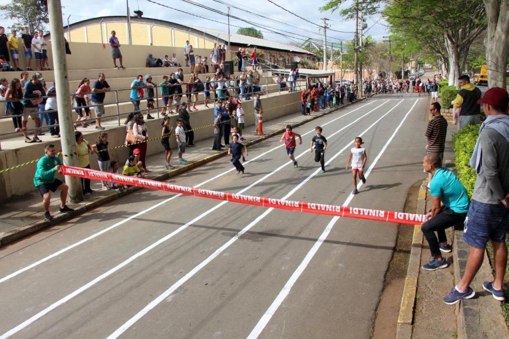 "foto de Morungaba promove 1ª Corrida Infantil"""