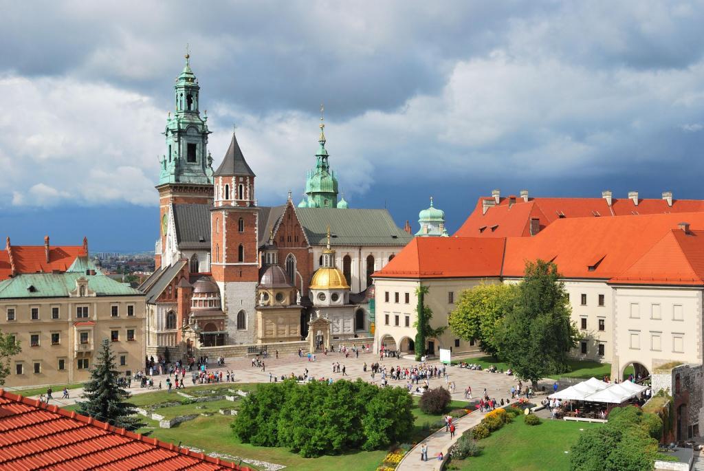 foto de Polônia, um roteiro inesquecível para suas férias