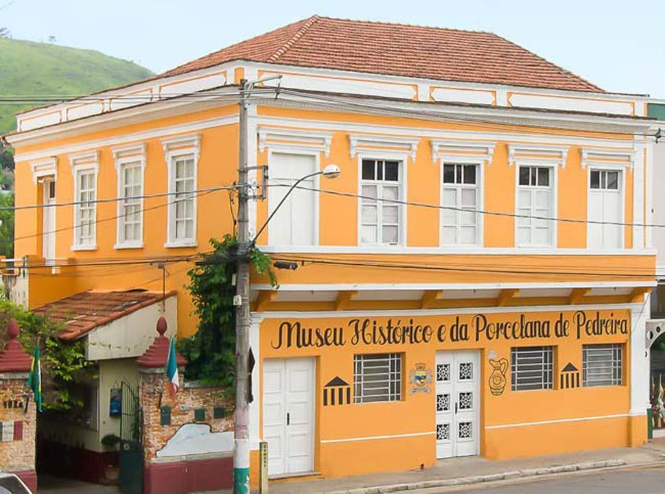 foto de Museus de Pedreira registram mais de 1.600 visitantes em setembro