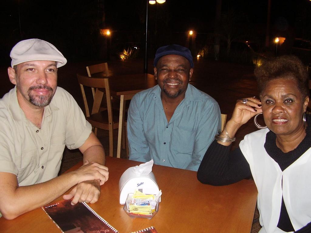 foto de Trio Dona Lina toca neste sábado no Bar da Fonte