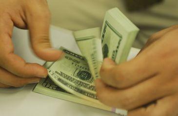 foto de Pessoas físicas não poderão ter contas em dólar indiscriminadamente