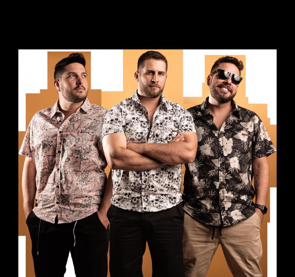 foto de Paraty terá o Trio Arena no sábado