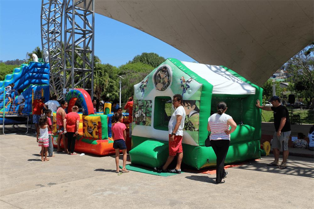 foto de Dia 20 tem Festa das Crianças em Morungaba