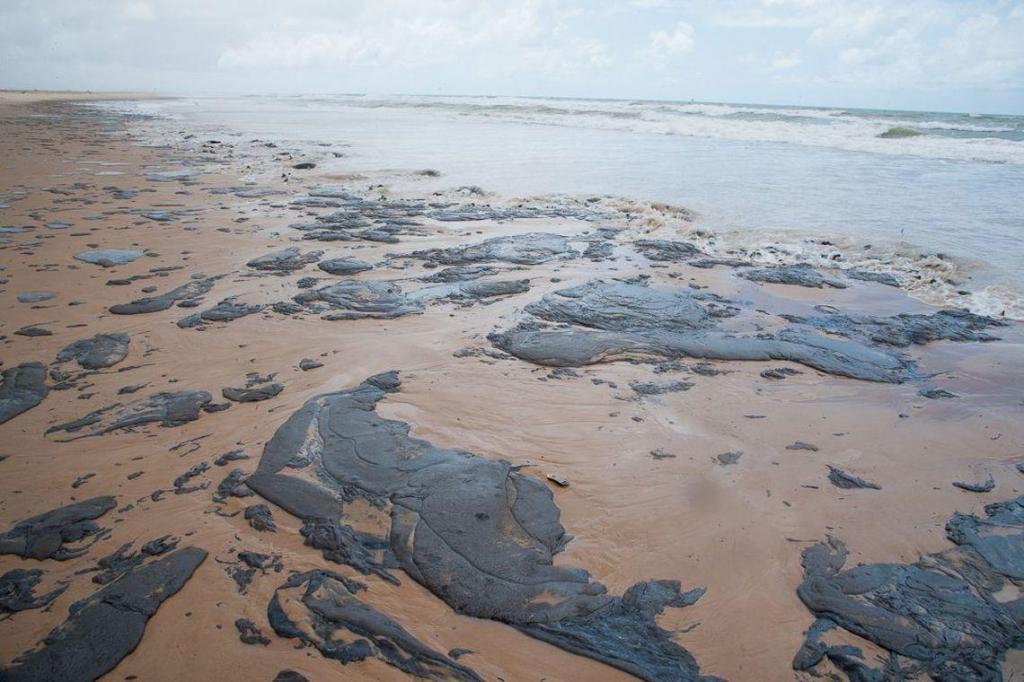 foto de Consumidor pode remarcar viagem a praias atingidas por mancha de óleo