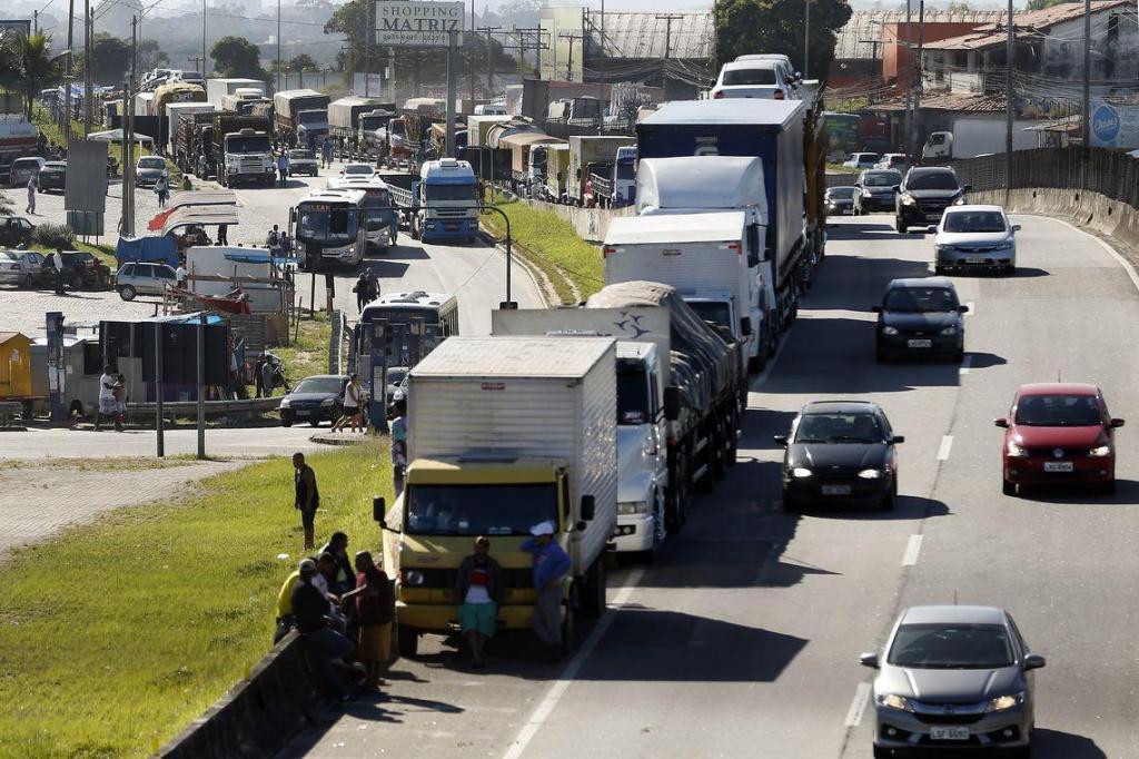 foto de Caixa oferece crédito a caminhoneiros e juros podem ser de 2,29%