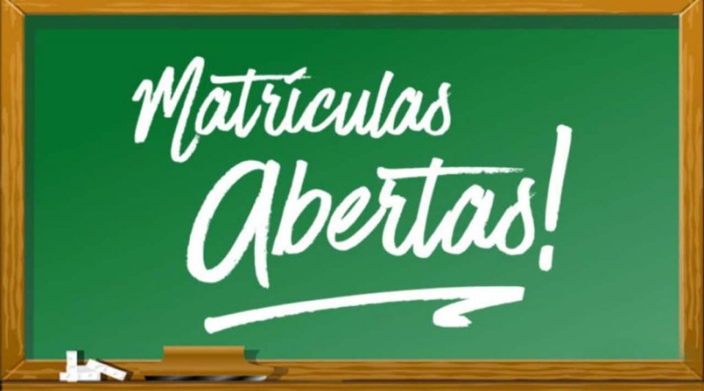 foto de Secretaria Municipal de Educação de Pedreira recebe matrículas para Pré-Escola até o dia 18 de outubro