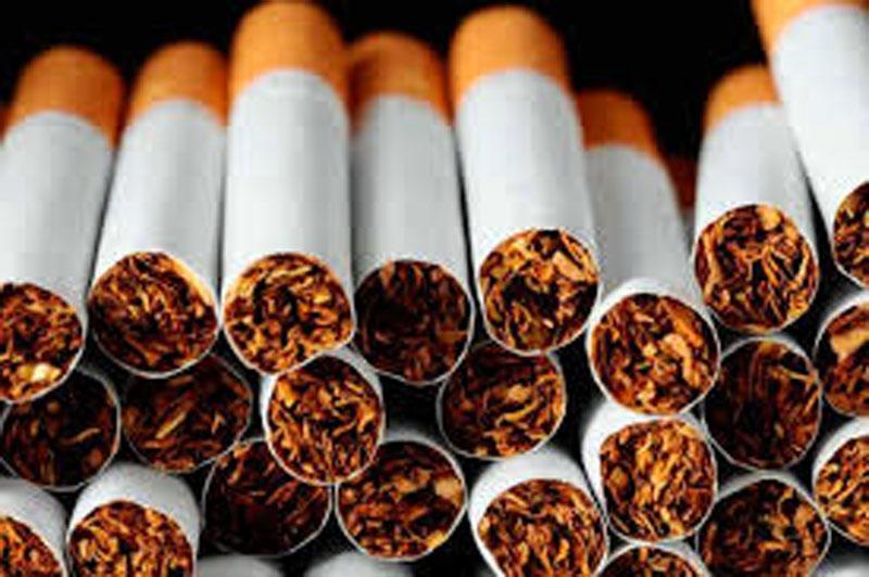 foto de 57% dos cigarros vendidos no Brasil são ilegais