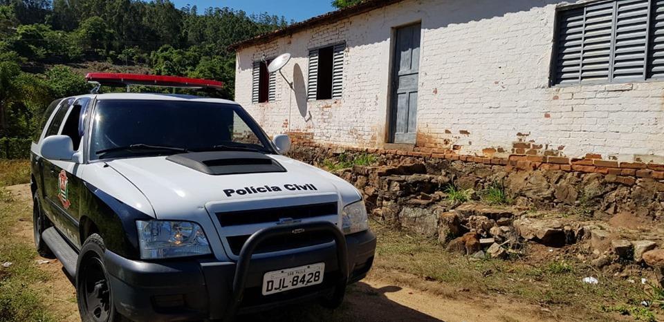 foto de Polícia Civil prende mulher no Bairro dos Pereiras