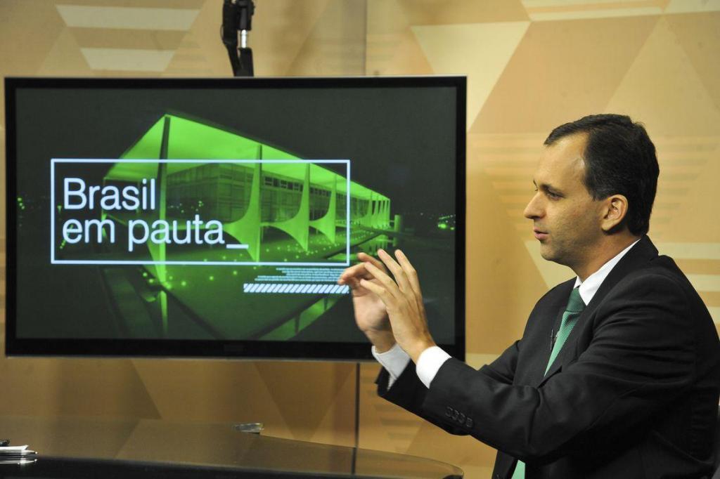 foto de Governo quer ajuda do cidadão para fiscalizar serviços e obras