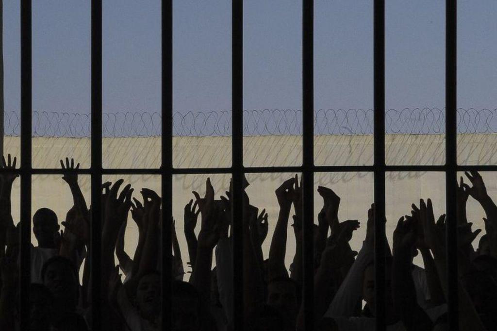 foto de Decisão do STF sobre 2ª instância pode afetar 4,9 mil presos, diz CNJ