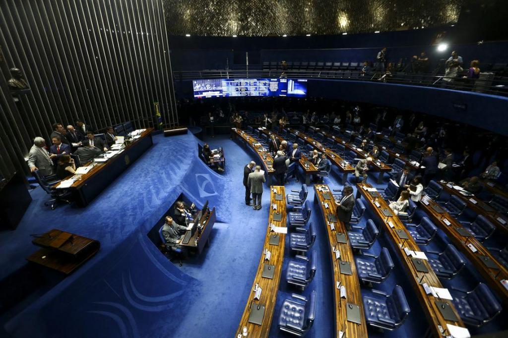 foto de Senado deve votar hoje, em segundo turno, a reforma da Previdência