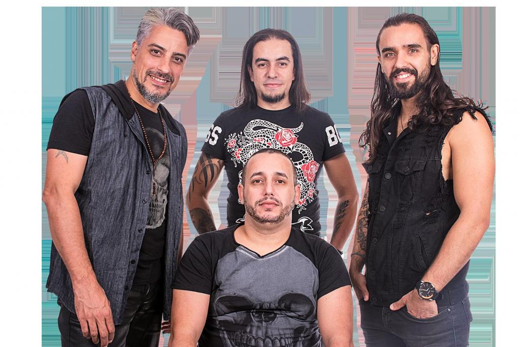 foto de Banda paulistana de sucesso se apresenta pela primeira vez em Jaguariúna