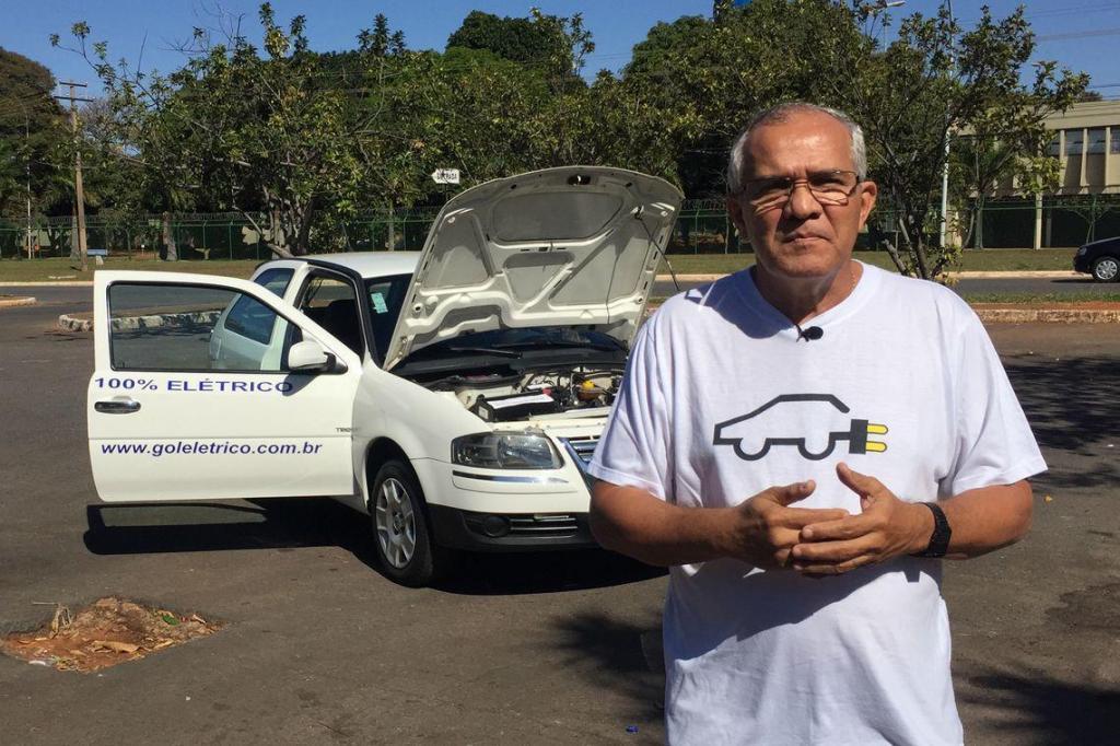 foto de EDP anuncia rede de recarga ultrarrápida de veículos elétricos