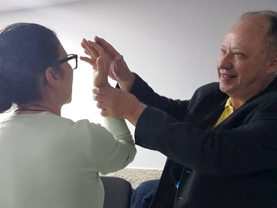 foto de Curso Livre de Hipnose Clínica acontecerá em Amparo