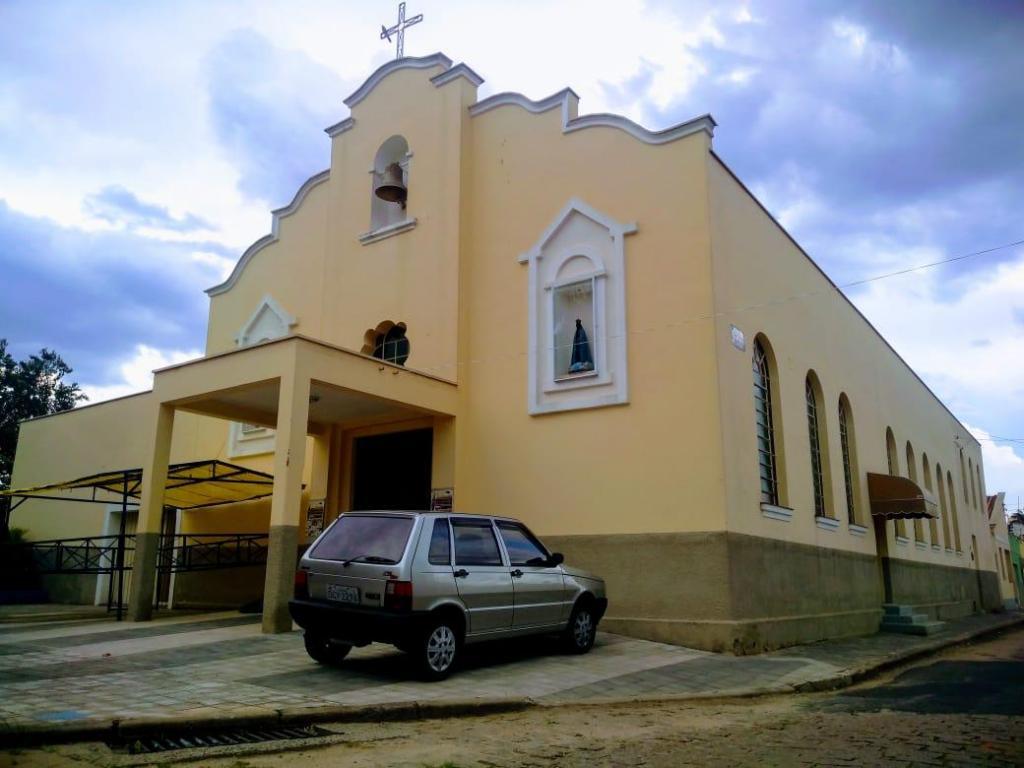 foto de Festa de São Judas começa hoje em Amparo