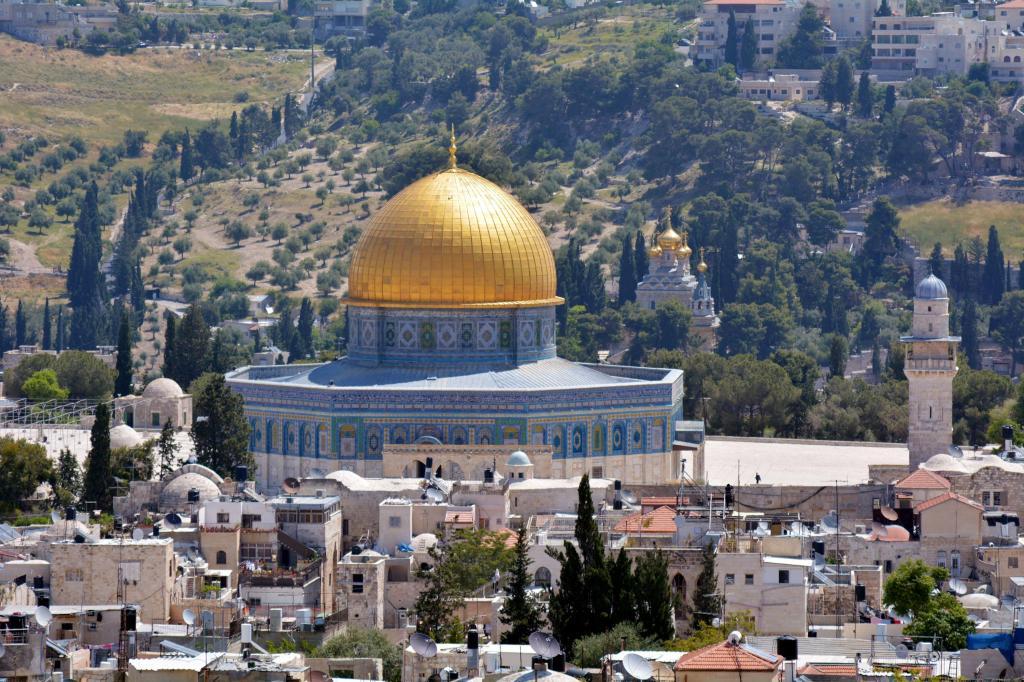 foto de Uma viagem inesquecível por Jerusalém