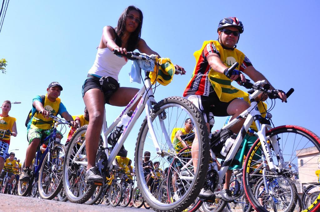 foto de 4º Passeio Ciclístico Proerd acontecerá neste domingo
