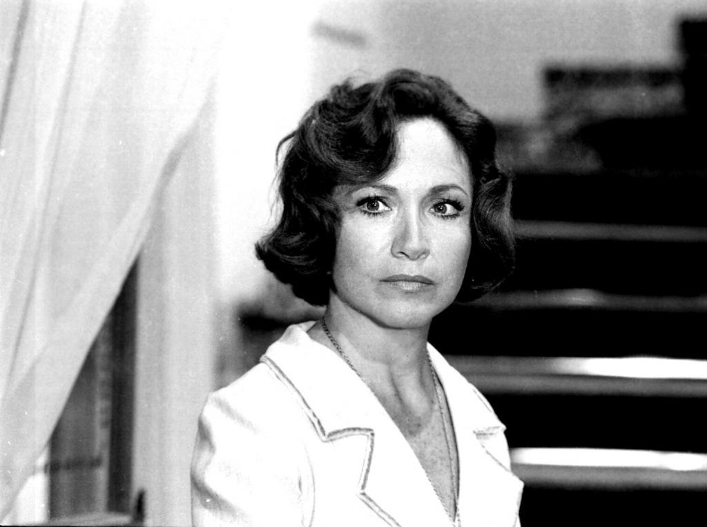 """foto de """"A Sucessora"""" foi ao ar em 1978 na tela da Globo"""