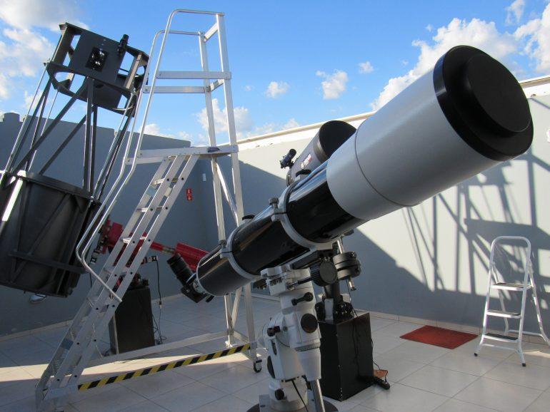 foto de Polo Astronômico contará com várias atrações neste sábado