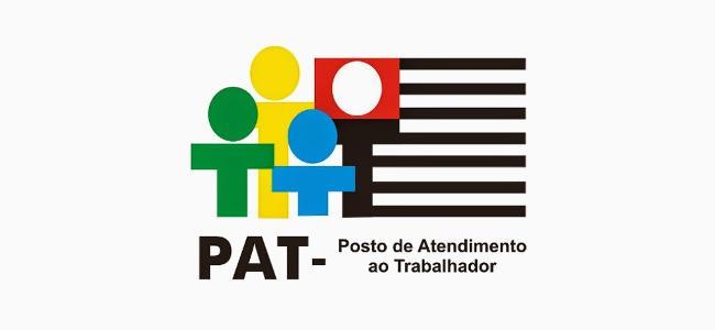 foto de PAT de Amparo tem 15 vagas