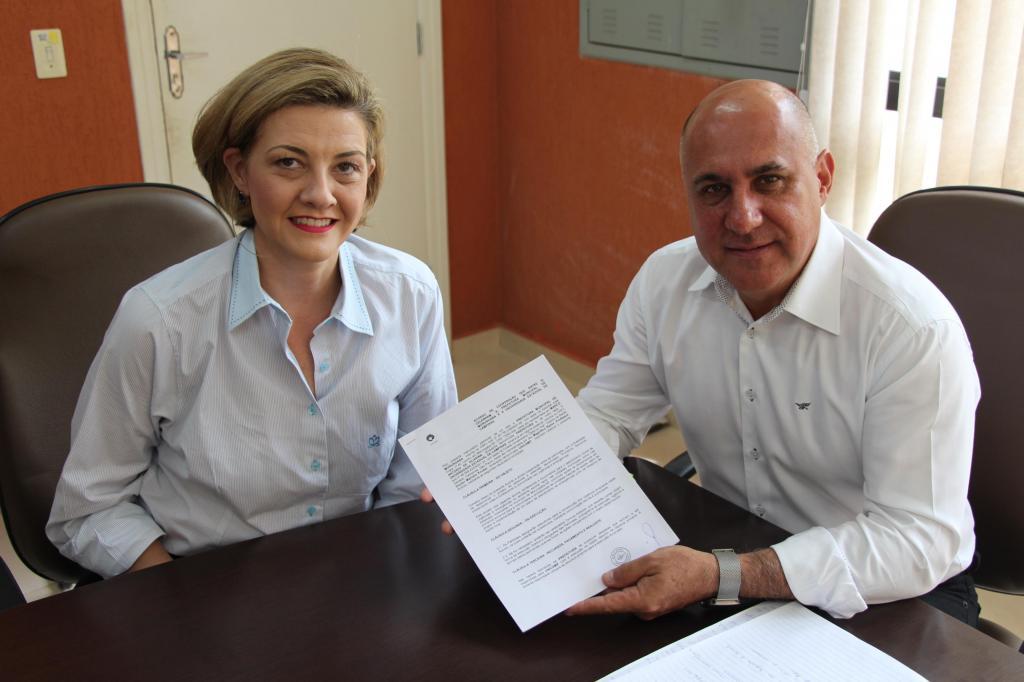 foto de Unicamp celebra acordo com Prefeitura de Morungaba para o projeto Primeiros Socorros