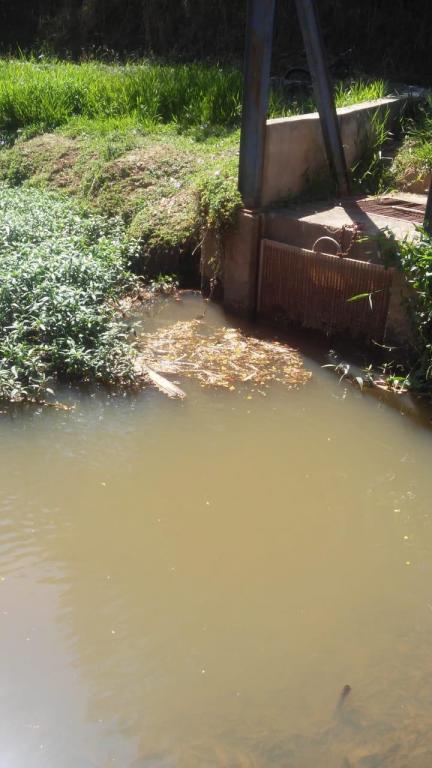 foto de A cidade de Amparo pode ficar sem água, alerta Scabora