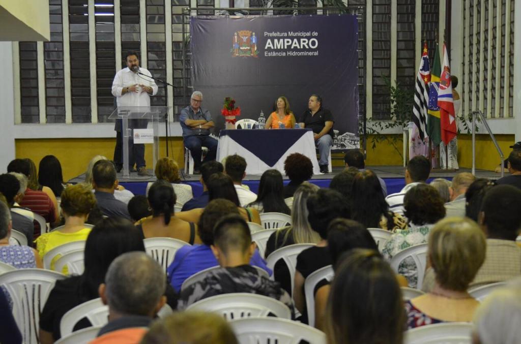 foto de Fundo Social organiza evento de conclusão de cursos