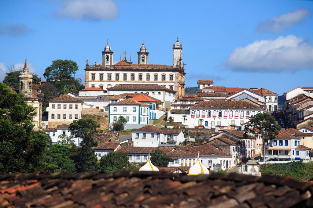 foto de Séculos de história convidam para uma visita em Ouro Preto