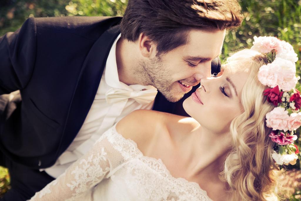 foto de Casar no verão é a nova moda
