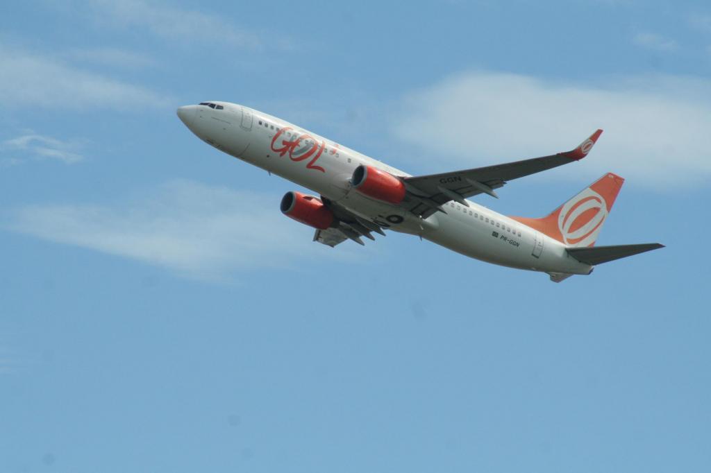 foto de GOL anuncia mais de 4,5 mil voos extras para a alta temporada