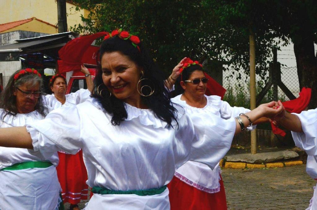 foto de Monte Alegre do Sul contará com Festa Italiana