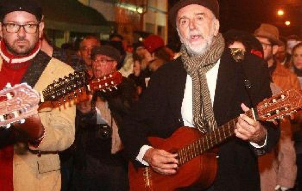 foto de Serenata Italiana será realizada em Monte Alegre do Sul