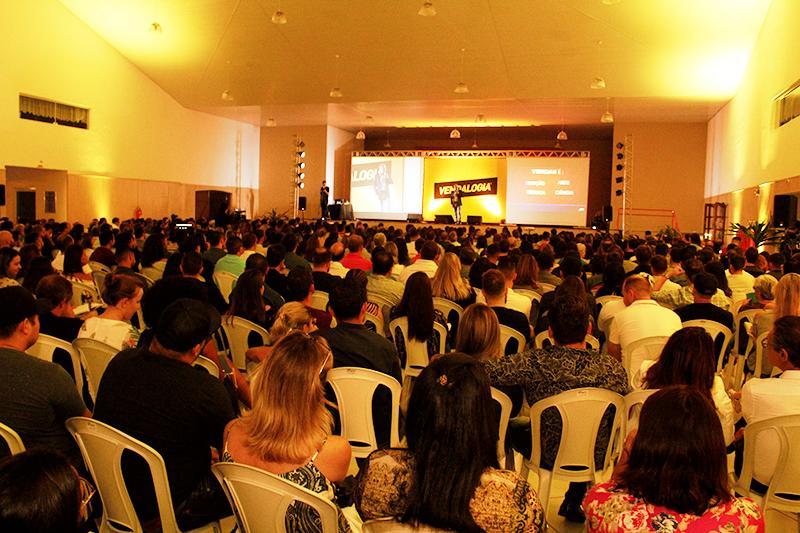 foto de Jaguariúna sedia congresso de vendas referência na região