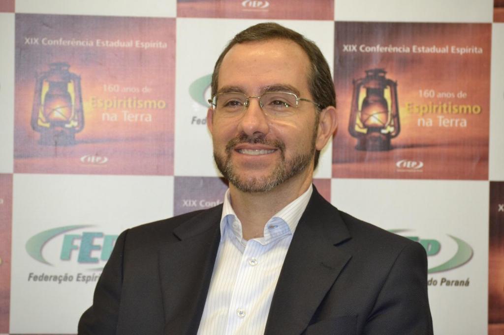 foto de Seminário com orador espírita será realizado em Amparo