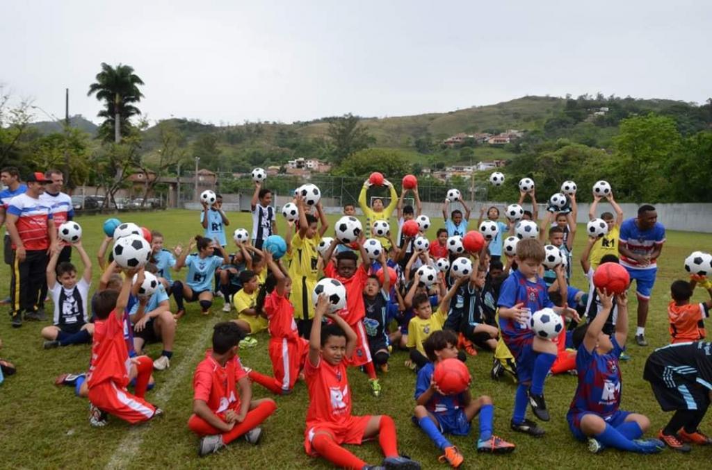 foto de Projeto Bembolado organiza campeonato interno