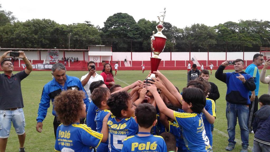 foto de Copa Rio Branco contará com finais no final de semana