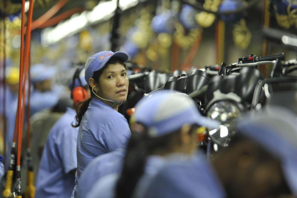 foto de Mais de três milhões buscam emprego há mais de 2 anos, diz IBGE