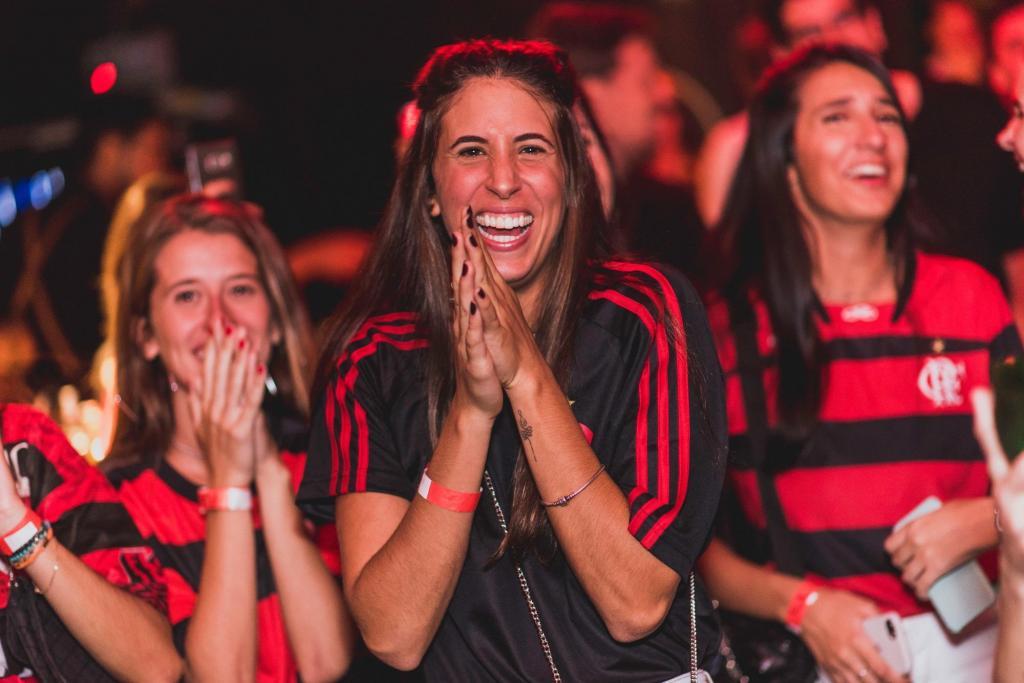 foto de Filósofo dá 5 dicas para os torcedores do Flamengo controlarem a ansiedade na semana da final