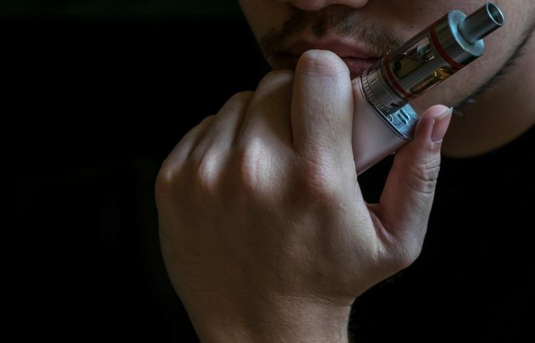 foto de Importação de cigarro eletrônico pode ser considerada contrabando