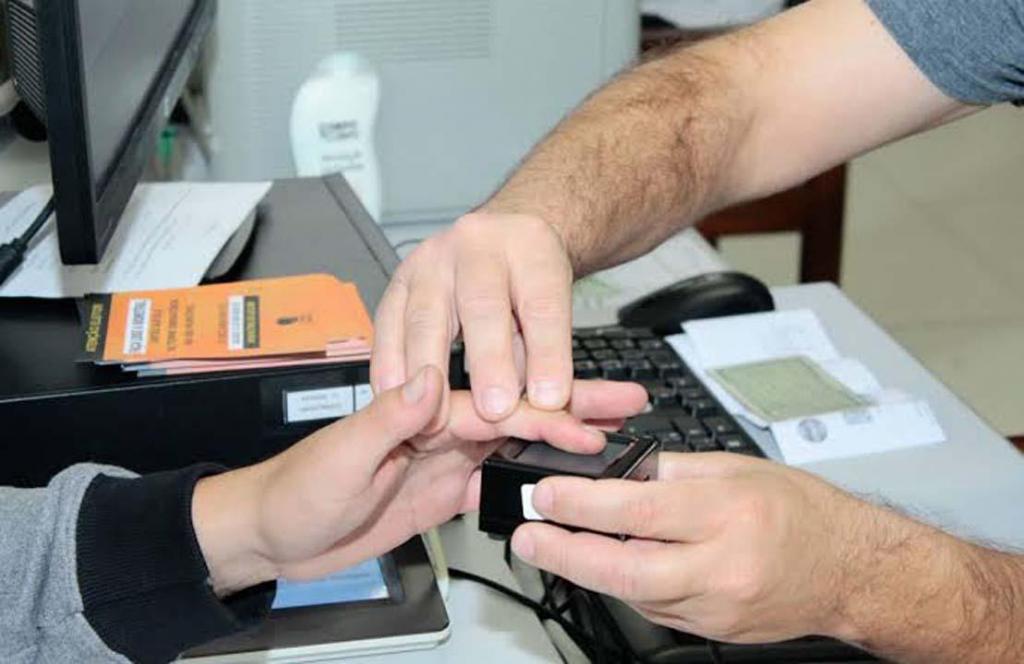 foto de Biometria eleitoral pode ser feita na Prefeitura de Amparo