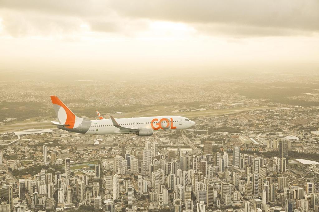 foto de GOL Airport Run 2019 transforma o aeroporto de Guarulhos em pista de corrida