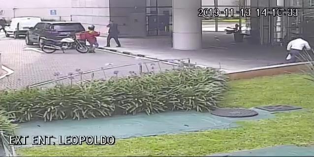 foto de Assaltante é morto por segurança particular em bairro nobre de São Paulo