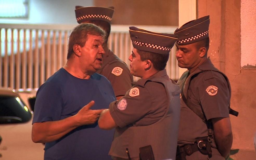foto de Justiça decreta prisão preventiva de empresário suspeito de atropelar e matar médico após briga em padaria de Campinas