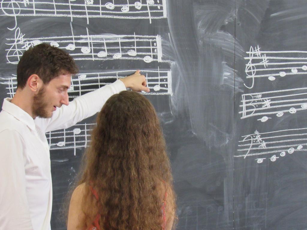foto de Orquestra Jovem Circuito das Águas faz dois concertos em Amparo