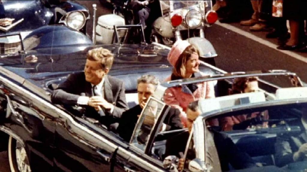 foto de Assassinato do presidente Kennedy completa 56 anos