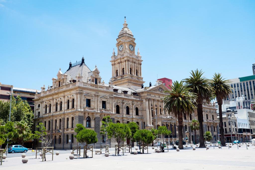 foto de Explorando as maravilhas da África do Sul
