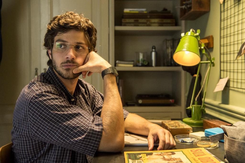 """foto de """"Amor de Mãe"""" é a nova aposta da Globo"""