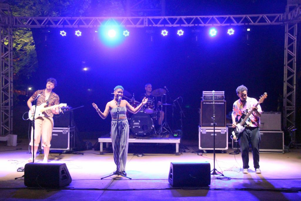 "foto de Morungaba recebe ""10° Festival de Música 2019"""