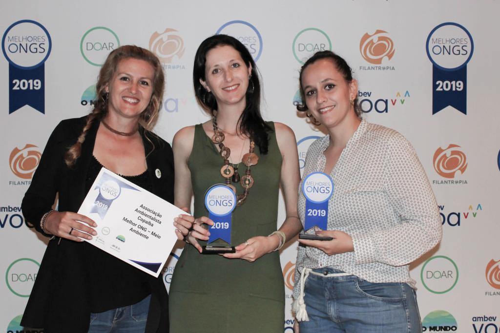 foto de ONG Socorrense é nomeada a melhor ONG de Meio Ambiente do Brasil