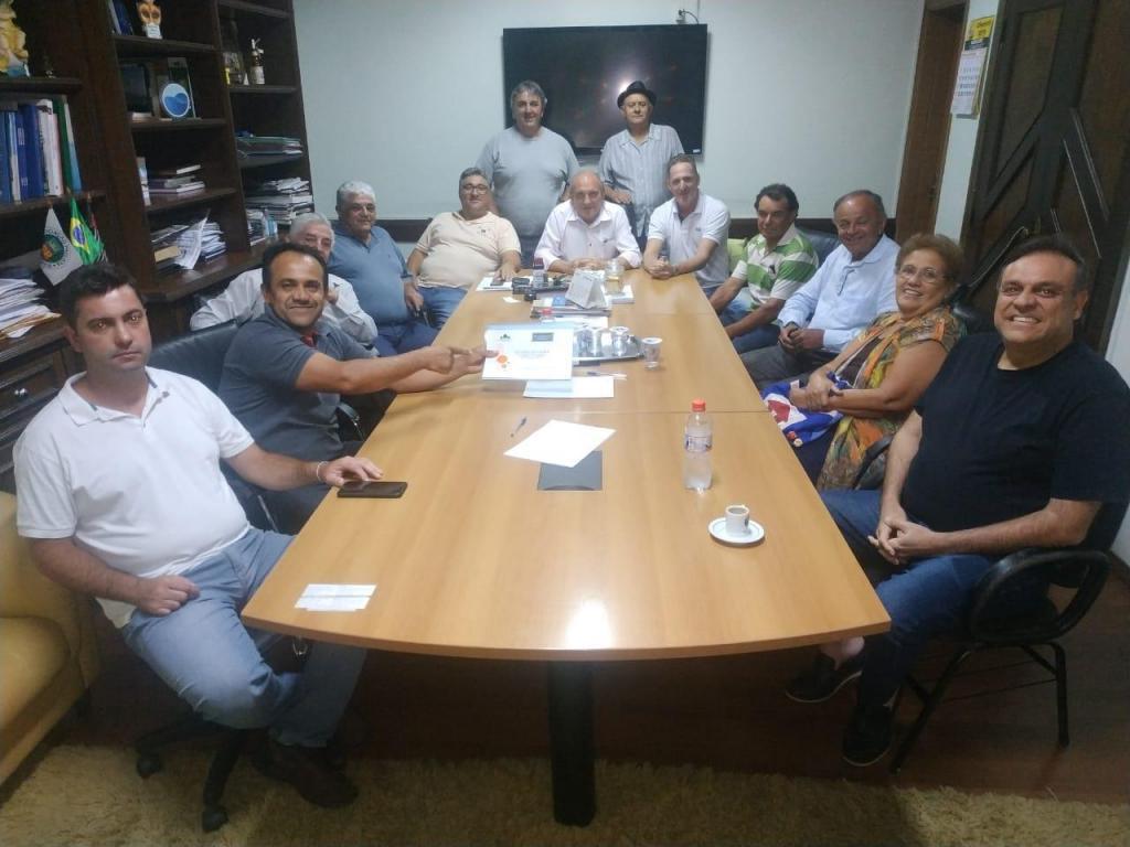 foto de Prefeitura é autorizada a receber R$ 4,7 milhões para pavimentação de 30 ruas da Nova Serra Negra
